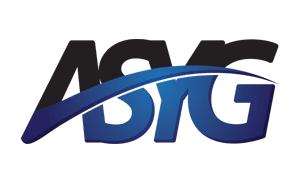 Desenvolvimento de Marca para Asyg Informática